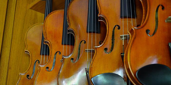 Online Instrument Shop Austins Violin Shop CTA 1