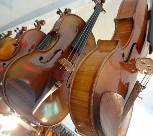 Fine Instruments Austins Violin Shop