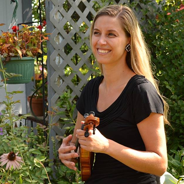 Holly Austins Violin Shop